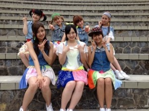 Berryz in Hawaii - After The Live