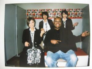 Berryz Boyz v2
